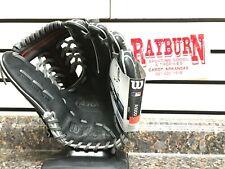 """Wilson A1000 11.5"""" Infield Baseball Glove"""