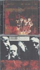 CD--DIABLO--ELEGANCE IN BLACK