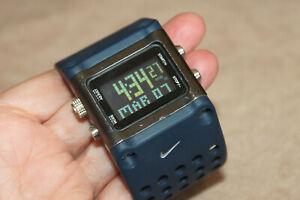 Nike Sledge Watch WC0040