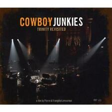 Cowboy Junkies - Trinity Revisited (NEW CD)