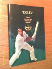 New listing 'Dolly' The Life and Career of a Cricketer with Character - Testimonial Programm