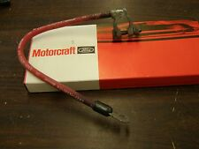 NOS OEM Ford 1987 1993 Mustang Positiv Battery Cable 1988 1989 1990 1991 1992 GT