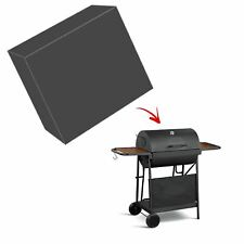 More details for universal heavy duty pvc waterproof barbecue bbq cover charcoal grill protector