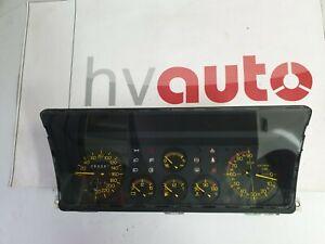 Instrument Cluster Speedometer Cluster Lancia Delta Integral 16V 144 Kw