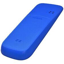 Nokia 100 original Akkudeckel blau Batterie Deckel Back Cover Akkufachdeckel