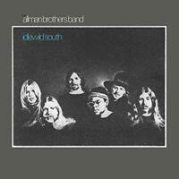 The Allman Brothers Band - Idlewild South (NEW CD)