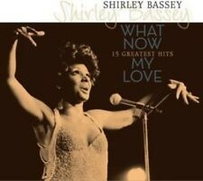 Shirley Bassey - What Now My Love: 15 Greatest Hits [New Vinyl LP] Holland - Imp
