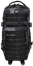 MFH US Army Rucksack Assault I 30 Liter Outdoor Trekkingrucksack Backpack