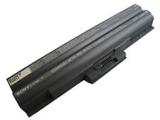 New Genuine Battery for SONY VAIO VGN-TX FW CS VGP-BPL13 VGP-BPS13A/B BPS13/B