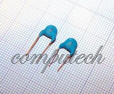 1nF 1000V 1KV Condensatore in Ceramica alta tensione 2 pezzi