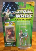Star Wars ANAKIN SKYWALKER Figure Power of the Jedi Kenner 2000