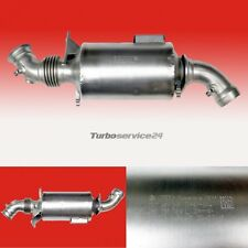 VW Crafter 2.5 TDI Dieselpartikelfilter DPF ORIGINAL 2E0131709C 2E0181709C
