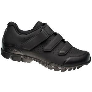 Bontrager Adorn Women's Mountain Shoe - Black - EU38,37/UK4.5,5.5 - RRP£84.99