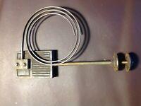 Antique Chime Flat Wire Fancy Gong Antique Clock Part 120x180mm