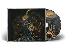 Aleynmord-the Blinding Light CD (uada, Agalloch, carri armati Faust)