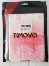 TiMOVO for iPad Mini 4/5 2019 /iPad Mini Smart Cover Folding Stand Case