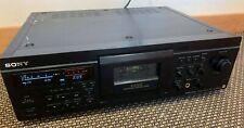 Vintage Sony Tc-Ka3Es Cassette Deck