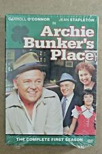 1979 Archie Bunkers Place The Complete First Season DVD 3-Disc Set BRAND NEW