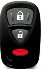 Aerio OUCG8D-246S-A keyless remote transmitter fob control clicker replacement
