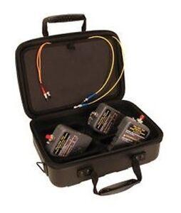 IDEAL - Multimode LED FibreTEK FDX Kit (used with the Lantek II 1000MHz)