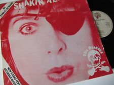 "Pirates-Shakin' All Over-K 17231-Vinyl-12""-Single-Record-1970s"