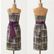 NWT ANTHROPOLOGIE EDME ESYLLTE WYTHES DRESS  - SIZE 10 NWOT $158.00