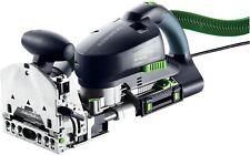 Mint Festool DF700 EQ-Plus 240v Domino Jointer