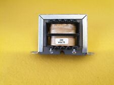 Chassis Transformer 240 V Primary To 9/18 V Secondary