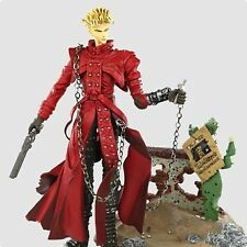 Trigun Collectables