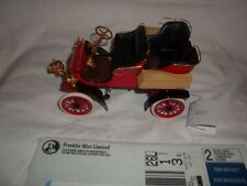Franklin Mint Ford Diecast Cars, Trucks & Vans