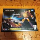 Transformers Masterpiece Targetmaster Hot Rod Rodimus  Complete Authentic MP-40