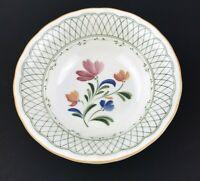 Nikko China Hampton Provincial Designs Made Japan Dessert Bowl Salad Set of 4