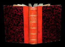 [PORTUGAL] Novo diccionario portatil Portuguez e Francez. 1870.