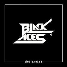 BLACK ACES - HELLBOUND  CD NEU
