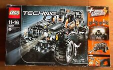 LEGO  8297 Off Roader Technic Technik