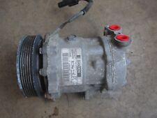 01 DODGE DURANGO AC A/C Air Conditioning Compressor 4.7L 4.7 55056107AA