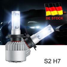 2 X H7 180W LED Birnen Scheinwerfer Lichter 20000LM Nachrüstsatz CANBUS