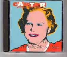 (HT613) Carter USM, die Jungen Täter 'Mama - 1995 CD 1 + 2