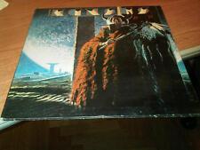 LP KANSAS MONOLITH CAT. EPC 83644  VG/VG 1979 ITALY PS CUS