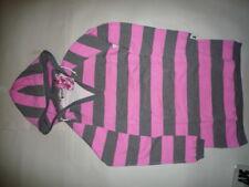 4402 bape border hoody gray/pink women's ladies XXS