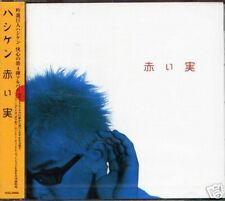 HASHIKEN - Akai Mi - Japan CD - NEW J-POP