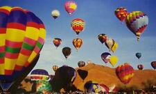 Jigsaw puzzle Hot Air Balloon Festival 500 piece NEW