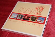 Man Original Album Series • 5 CD •  Brand New/Not sealed