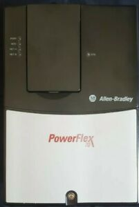 Allen-Bradley Powerflex 70 AC Drive - 20AD011A0AYNANC0