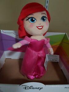Ariel Disney Princess Plush Imports Dragon