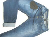 Please Denim Jeans Modell P78 Jeans blau EN3E25-P78A blau  Gr.XS Sommer 2018