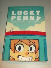 Lucky Penny by Ananth Hirsh ONI Press (Paperback, 2016)< 9781620102879