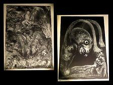 SAINT JEAN /  GOERG (Edouard, ill. de) - L'Apocalypse. 1/30 + Suite 20 pl.