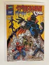 Spider-Man Storm and Power Man #1998 Charity Giveaway 6.0 FN (1998) Cage