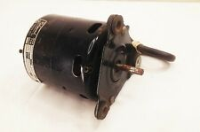 Vtg Redmond 150 Hp 115v 1ph 3000 Rpm 14 Shaft Small Electric Motor Bl227